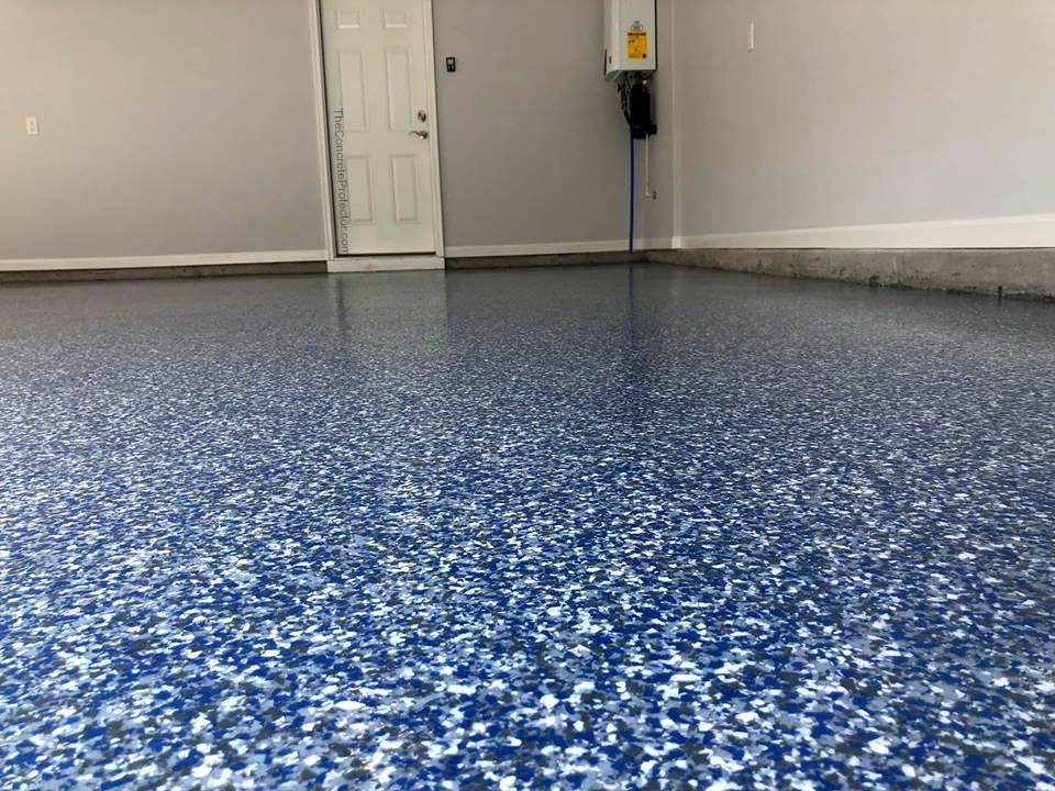The Pros And Cons Of Epoxy Floors Ahm